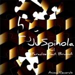 JUSPINOLA - Juspinola (Front Cover)