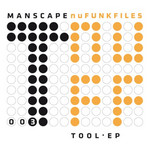 MANSCAPE - Tool EP (Front Cover)
