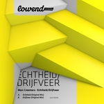 CREEMERS, Marc - Echtheid (Front Cover)