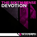SIXTH SENSE, The - Devotion (Front Cover)