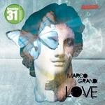 GRANDI, Marco - Love (Front Cover)