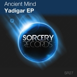 ANCIENT MIND - Yadigar EP (Front Cover)