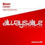 BOXER - Carden (Front Cover)