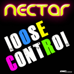 NECTAR - Loose Control (Front Cover)