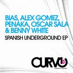 Spanish Underground EP