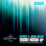 EVANS T/JOHN DILOO - Main Hook (Front Cover)