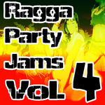 Ragga Party Jams Vol 4