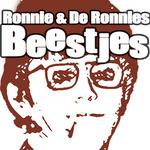 RONNIE & DE RONNIES - Beestjes (Front Cover)