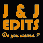 J & J EDITS aka JUAN LAYA & JORGE MONTIEL - Do You Wanna? (re-edit) (Back Cover)