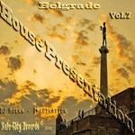 DJ MILAN - Belgrade House Presentation Vol 7 (Front Cover)