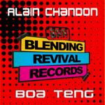 CHANDON, Alain - Boa Teng (Front Cover)