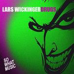 WICKINGER, Lars - Drugs (Front Cover)