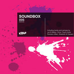 Sound Box 06