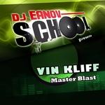 VIN KLIFF - Master Blast (Front Cover)