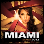VARIOUS - Club 86 Miami 2012 (Deluxe Edition) (Front Cover)