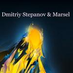 STEPANOV, Dmitriy/MARSEL - Prizma EP (Front Cover)