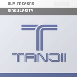 MEARNS, Guy - Singularity (Front Cover)