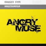 RAUGEN SYM - Hauzovanga (Front Cover)