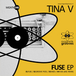 TINA V - Fuse (Front Cover)