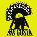 DESAPARECIDOS - Me Gusta (Front Cover)