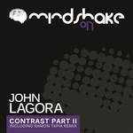 LAGORA, John - Contrast Part II (Front Cover)
