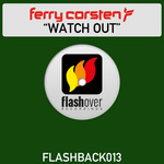 CORSTEN, Ferry - Watch Out (Front Cover)