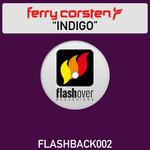 CORSTEN, Ferry - Indigo (Front Cover)