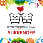 SPENCER & HILL feat ARI - Surrender (Front Cover)
