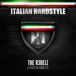 R3BELZ, The - Italian Hardstyle 023 (Front Cover)