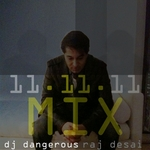 DJ DANGEROUS RAJ DESAI - House Music Songs New Hits Dance Music Songs New Hits DJ Dangerous Raj Desai (Back Cover)