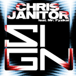 JANITOR, Chris feat MR FYZIKAL - Sign (Front Cover)