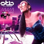 VARIOUS - Miami Wmc 2012 Otb Music Publishing (Front Cover)
