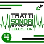 VARIOUS - Tratti Sonori: The Complete Collection Vol 4 (Front Cover)