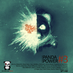 VARIOUS - Panda Power #3 (Front Cover)