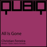 FERREIRA, Christian - All Is Gone (Front Cover)
