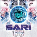 SARI - Destiny EP (Front Cover)