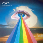 JOYCE - Keep The Lights On (Front Cover)