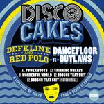 Disco Cakes Vol 5