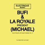 BUFI/LA ROYALE - Michael (Front Cover)