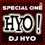 DJ HYO - Special One (Front Cover)