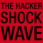 HACKER, The - Shockwave (Front Cover)