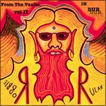 VARIOUS - From The Vaults Vol 2 In Dub 2000-2009 (Front Cover)