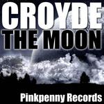 CROYDE - The Moon (Front Cover)
