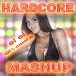 Nukleuz DJS/VARIOUS - Hardcore Mash Up (unmixed tracks) (Front Cover)