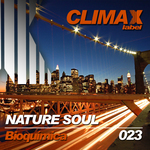 NATURE SOUL - Bioquimica (Front Cover)