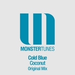 COLD BLUE - Coconut (Front Cover)