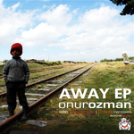 OZMAN, Onur - Away EP (Front Cover)