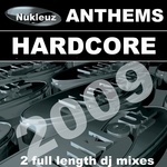 VARIOUS - Hardcore Anthems (Front Cover)