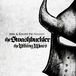 RML/KOUNT FIF - The Swashbuckler Vol. 1: The Viking Wars (deluxe version) (Front Cover)