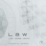 VARIOUS - Low Bass Within (Front Cover)
